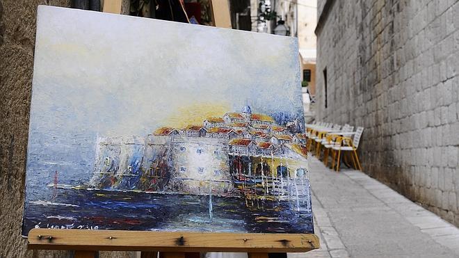 Dubrovnik, íntimo y personal