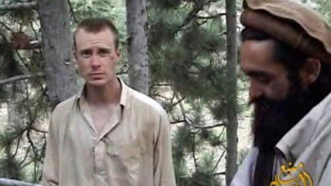 Los talibanes liberan al único prisionero estadounidense en Afganistán
