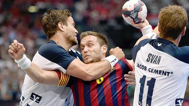 El Barcelona se despide de su sueño en los penaltis