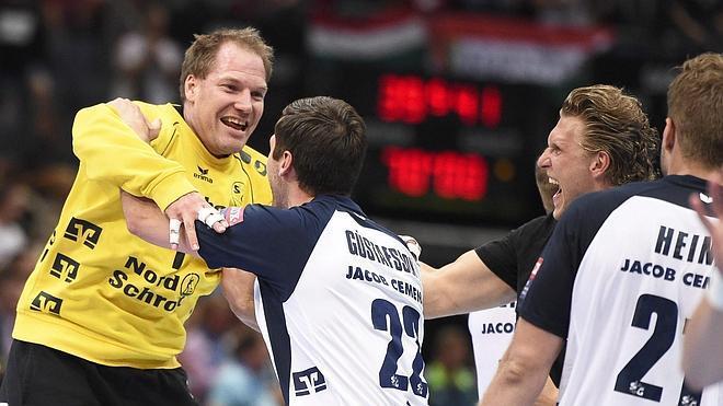 El Flensburg gana la Liga de Campeones