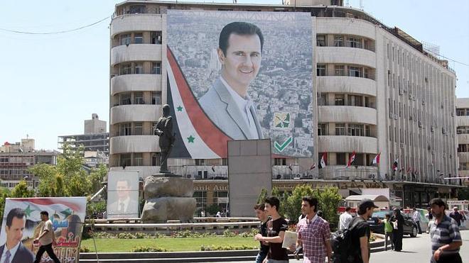 EE UU no reconocerá las elecciones sirias al considerarlas una «farsa»