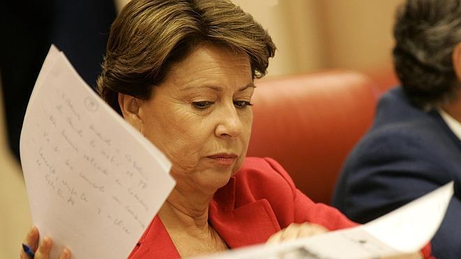El BEI retrasa la decisión sobre el posible cese de Álvarez a julio