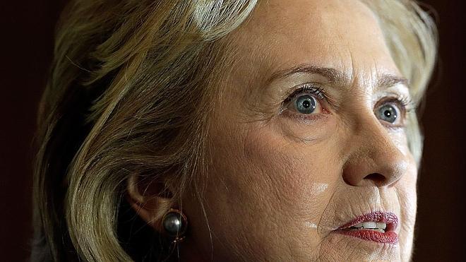 Hillary Clinton no piensa ya en el 'caso Lewinsky'
