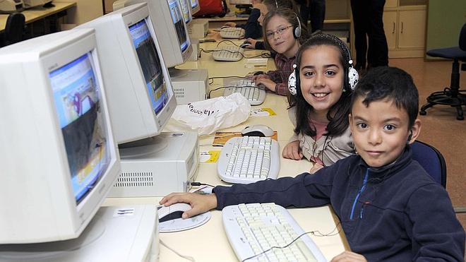 El 77% de los profesores cree que los alumnos de Primaria hablan inglés mejor que los políticos