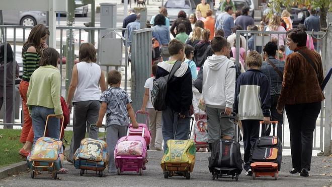 Andalucía, Asturias y Canarias seguirán impartiendo Educación para la Ciudadanía