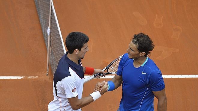 Nadal-Djokovic: una final para la eternidad
