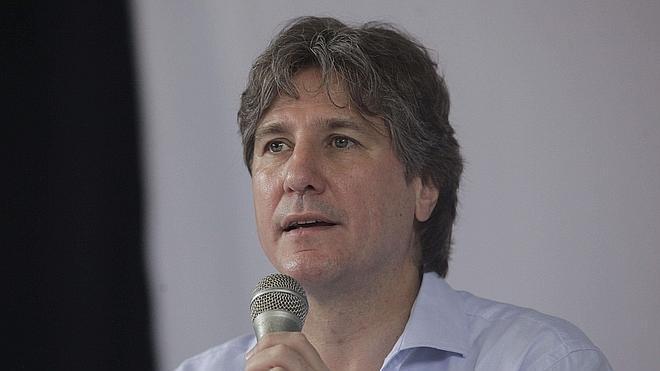 Un caso de corrupción pone contra las cuerdas al vicepresidente argentino