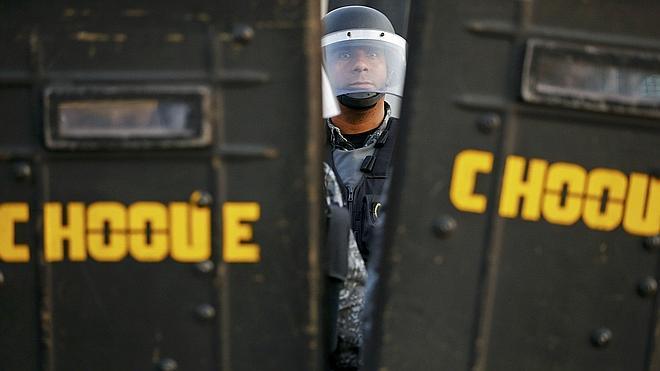 Sesenta despidos en el Metro de Sao Paulo en el quinto día de huelga