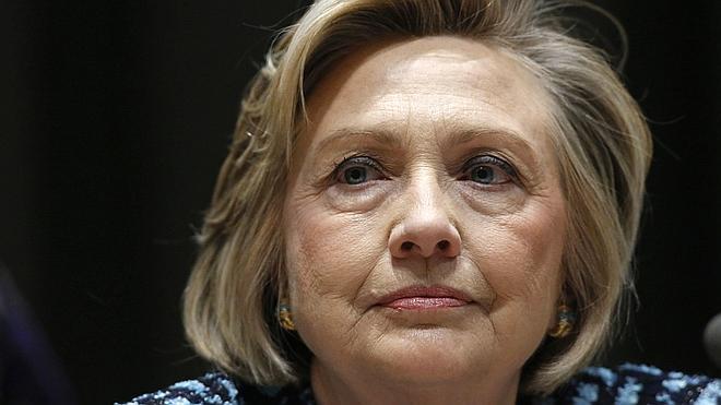 Hillary Clinton dice que su familia salió de la Casa Blanca en «bancarrota»