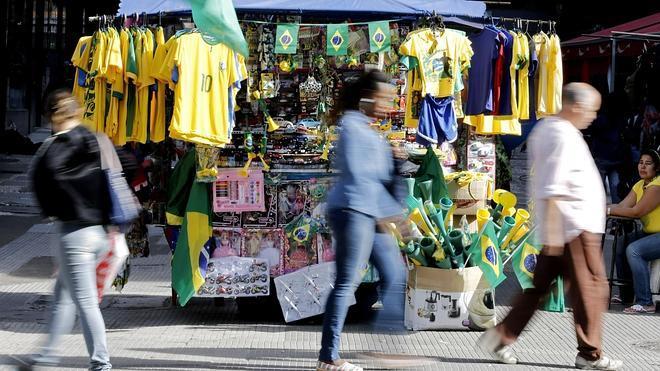 Los brasileños justifican violar a una mujer por mostrar su cuerpo