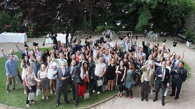 La Fundación Fulbright, Premio Príncipe de Asturias de Cooperación Internacional