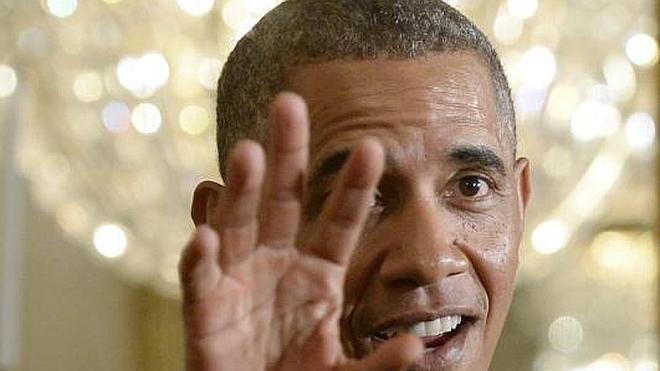 Obama, un presidente con una salud «excelente»