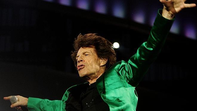 The Rolling Stones buscan aumentar su leyenda