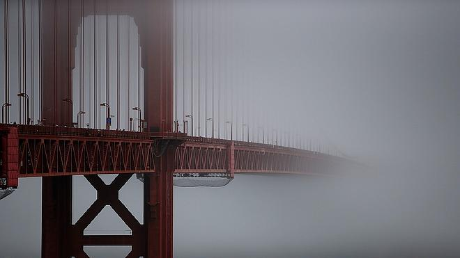 La red contra suicidios del Golden Gate