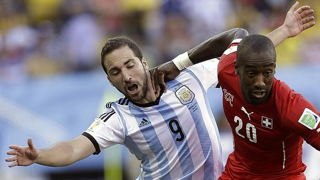 Argentina sigue con deudas
