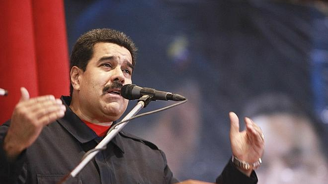 Venezuela y EE UU intentan reconducir sus relaciones