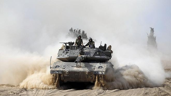 La tensión entre Israel y Hamás se dispara