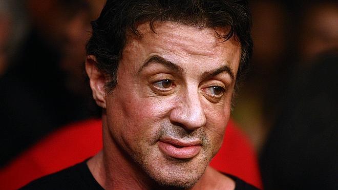 La Mafia recluta a Stallone