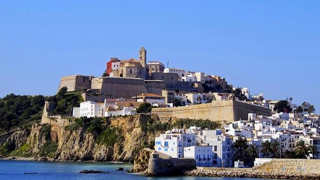 Ibiza es mucho más que diversión