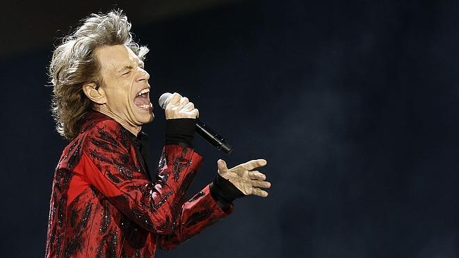 Mick Jagger: «No sé cuando pararé»