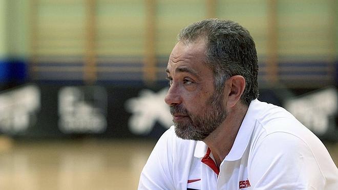 España ya tiene «ganas de competir»