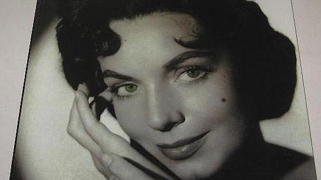 Muere Carmen de Lirio, la vedette que burló la censura