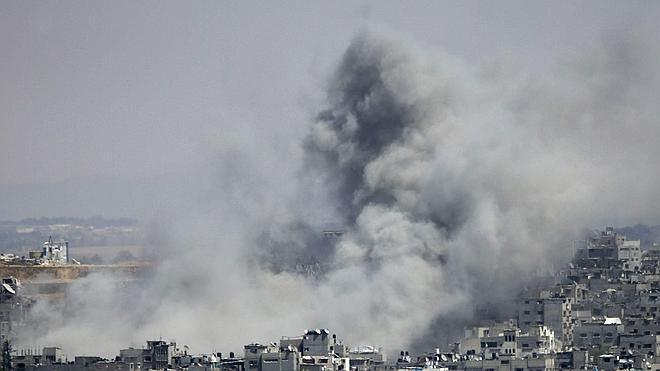 Los negociadores palestinos dicen que sus demandas son «irrenunciables»