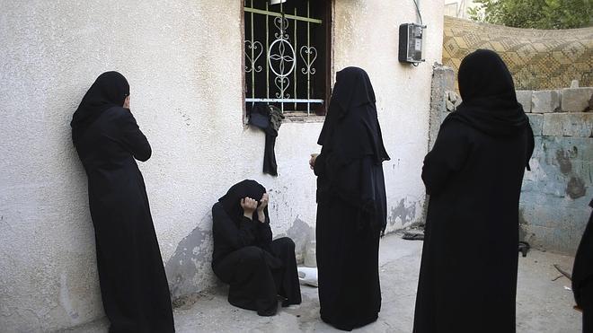 Israelíes y palestinos comienzan sus negociaciones en El Cairo