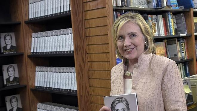 El apoyo a Hillary Clinton desciende de cara a las presidenciales de 2016
