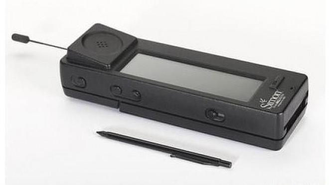 El primer teléfono inteligente cumple dos décadas