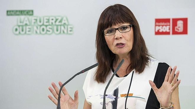«El PSOE no tiene que competir con Podemos, tiene su propio espacio»