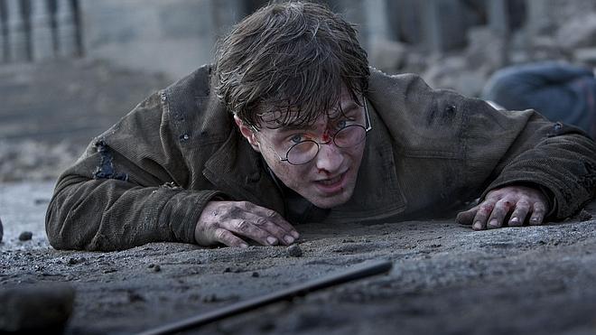 J.K.Rowling publica un nuevo relato de Harry Potter