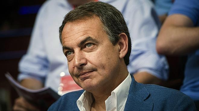 Zapatero hablará hoy en Uruguay sobre el sistema de prisiones español