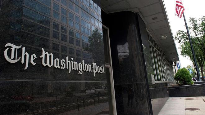 Bezos reemplaza a la directora del Washington Post