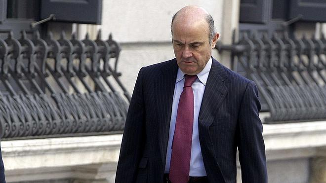 Guindos: «Sin España, la Eurozona habría entrado en recesión»