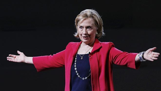 Clinton: «Tengo un conjunto de experiencias únicas para saber qué hace que EE UU funcione»