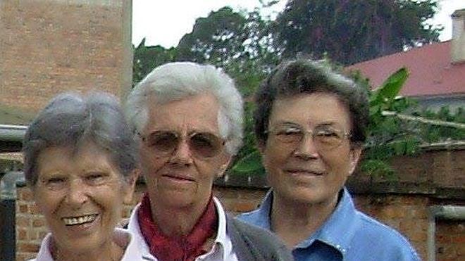 Violan y asesinan a tres monjas italianas en su convento de Burundi