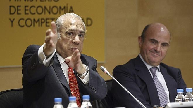 La OCDE pide a España mantener el «rumbo» de reformas para afianzar la economía