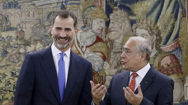 La OCDE pide a España bajar las cotizaciones sociales y quitar los tipos reducidos de IVA