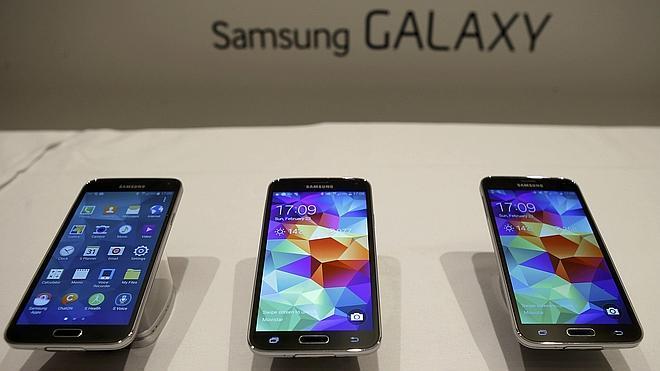 La penetración de los smartphones en España se duplica en dos años