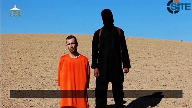 David Cameron: «No son musulmanes, son monstruos»