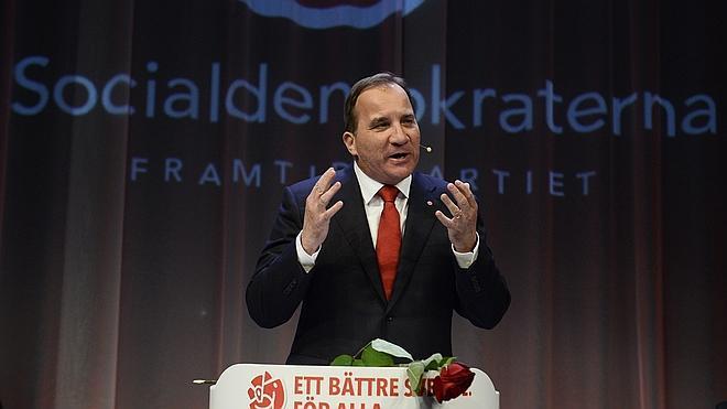 La izquierda gana las elecciones suecas y la ultraderecha sube