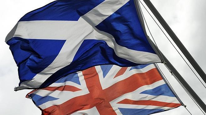 Si vence el 'sí', Escocia será independiente en marzo de 2016