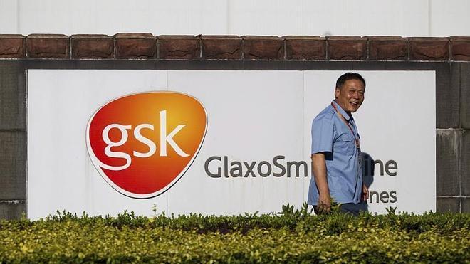 La filial china de GSK, multada con 380 millones de euros por pagar sobornos