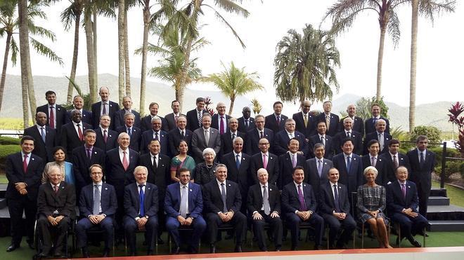España defiende en el G20 que las reformas mejoran la política fiscal