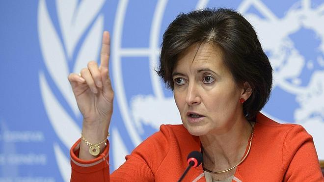 La OMS rechaza un informe interno filtrado en el que critica su propia gestión del ébola