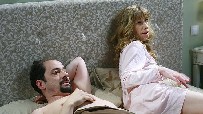 'La que se avecina' lidera una noche gloriosa para 'Isabel'