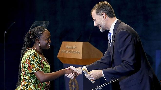 Adzuba reclama la creación de un Tribunal Penal Internacional para el Congo