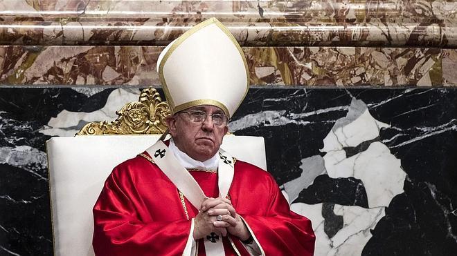 El Papa pide celeridad y gratuidad en los procesos de nulidad matrimonial