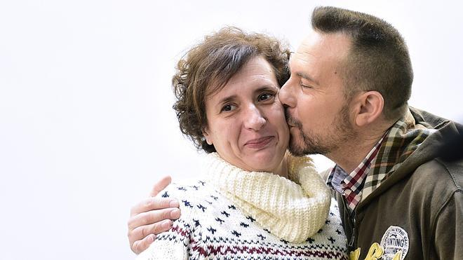 Teresa Romero: «No guardo rencor ni reproches»